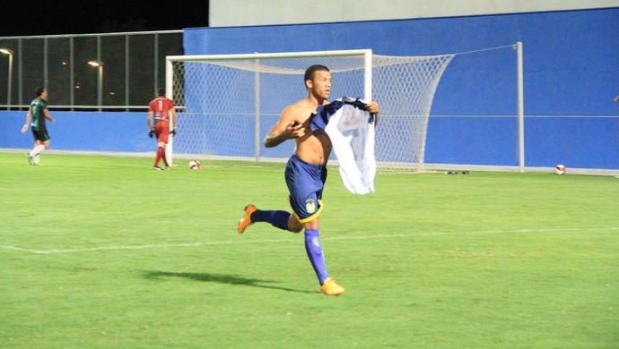 charles (Foto: Arlesson Sicsú/Nacional FC)