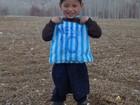 Pequeno 'Messi afegão' fugiu para o Paquistão após receber ameaças