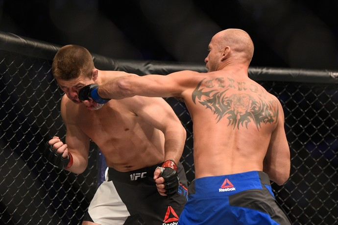 Donald Cerrone (Foto: Getty Images)