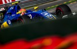 Acompanhe o brasiliense  Felipe Nasr na Fórmula 1 (EFE)