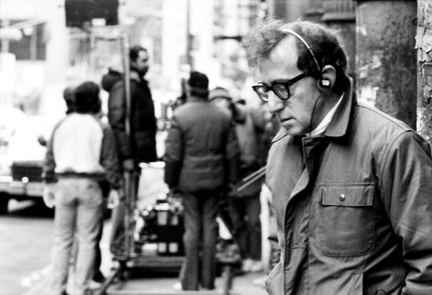 """Woody Allen na época de """"Noivo Neurótico, Noiva Nervosa"""" (1977) (Foto: Divulgação)"""