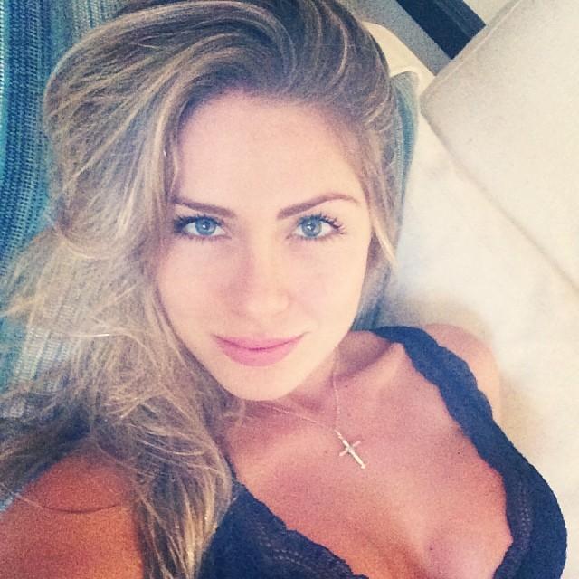 Renatinha (Foto: Instagram)