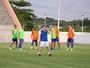 Nacional pode poupar cinco jogadores em amistoso contra Penarol