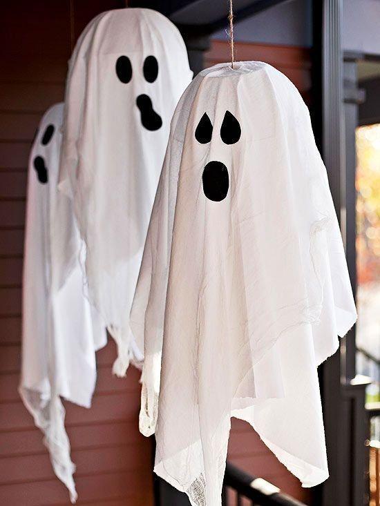 Ideias do Pinterest para o Halloween (Foto: Pinterest)