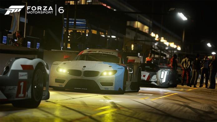 Forza 6 contará com mais de 450 veículos jogáveis (Foto: Divulgação/Microsoft)