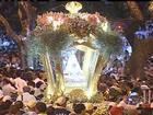 Começam as celebrações do Círio de Nazaré em Belém do Pará