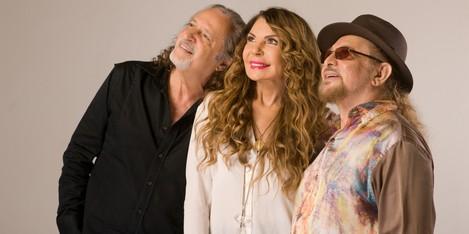 Elba Ramalho, Geraldo Azevedo e Alceu Valença (Foto: Lívio Campos/Divulgação)