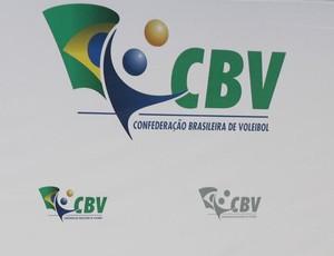 renan - diretor de marketing da cbv vôlei (Foto: Alexandre Arruda/CBV)