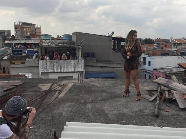 Mulher Melão (Foto: Divulgação)