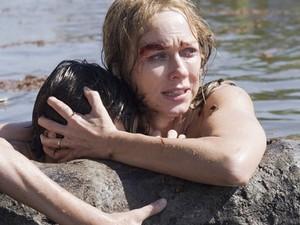 Naomi Watts (Oscar 2013) (Foto: Globo News)