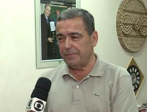 BLOG: Deputado federal vai representar a CBF em evento da Fifa no Oriente Médio