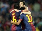 Campeo, Barcelona