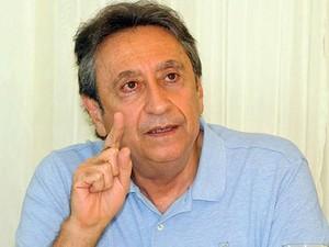 Ricardo Murad, ex-secretário de Saúde do Maranhão (Foto: Biaman Prado / O Estado)
