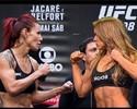 Dana garante que, se Ronda vencer Amanda Nunes, lutará com Cyborg