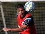 Tobio reaparece no BID, mas pode ser negociado novamente pelo Palmeiras