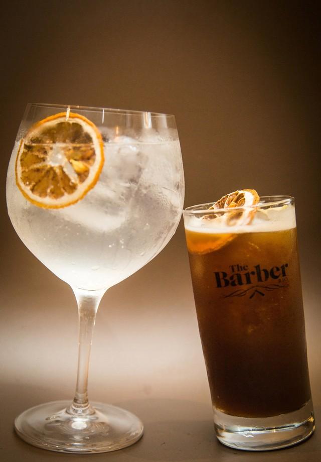 Gin tônica (Foto: Divulgação)