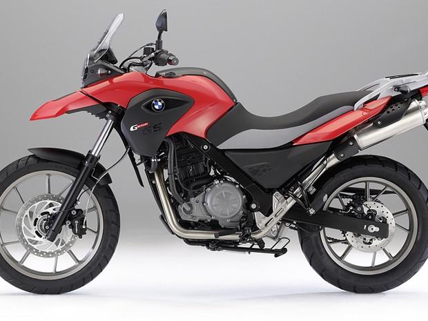 BMW; G 650 GS; Sertao; trail; Yamaha; Ténéré; 660; moto; motocicleta (Foto: Divulgação)