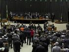 Aliados articulam ações que podem comprometer o combate à corrupção