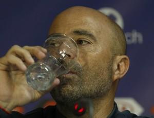 Jorge Sampaoli - Chile - Copa América