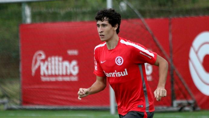 20-летний хавбек «Интернасьонала» Доурадо близок к переходу в «Манчестер Юнайтед»