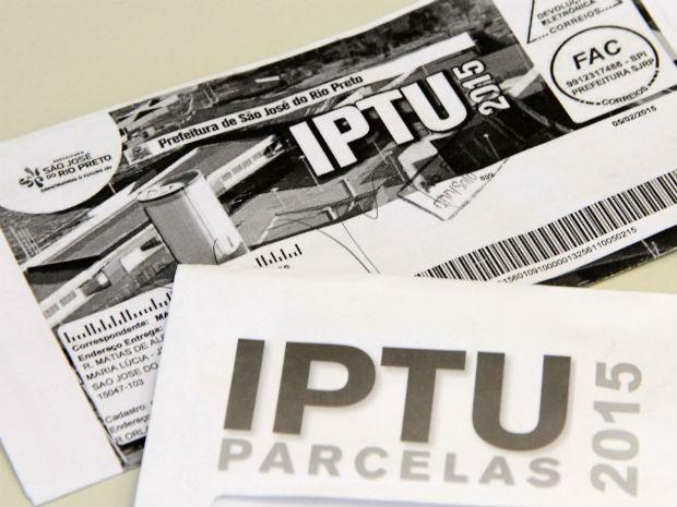 Pagamento em parcela única (à vista) terá desconto de 10% (Foto: Divulgação)