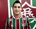 Fluminense confirma a contratação do meia Danilinho, ex-Atlético-MG