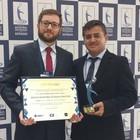 Semae conquista prêmio de Melhor Programa de Estágio entre empresas públicas
