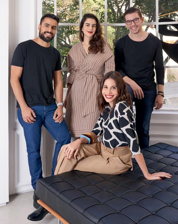 UDesign Life: e-commerce de moda reinventa o universo fashion (Foto: Thiago Eriksson)