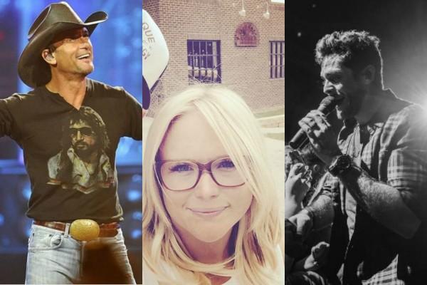 Melhor Música Country (Foto: Reprodução Instagram)