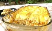 Aprenda a preparar uma deliciosa lasanha de tucumã (Amazônia Rural)