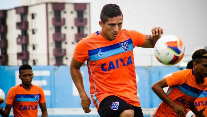 Wilkerson (Foto: Fernando Torres/Ascom Paysandu)