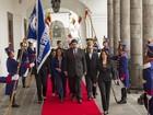 Santos e Maduro se reúnem em Quito por crise colombo-venezuelana