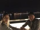 Wesley Safadão está em hotel em Veneza com diária de até R$ 22 mil