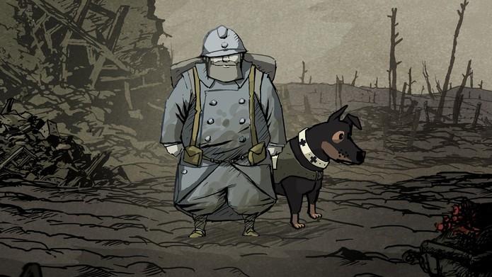 Valiant Hearts The Great War (Foto: Divulgação/Ubisoft)