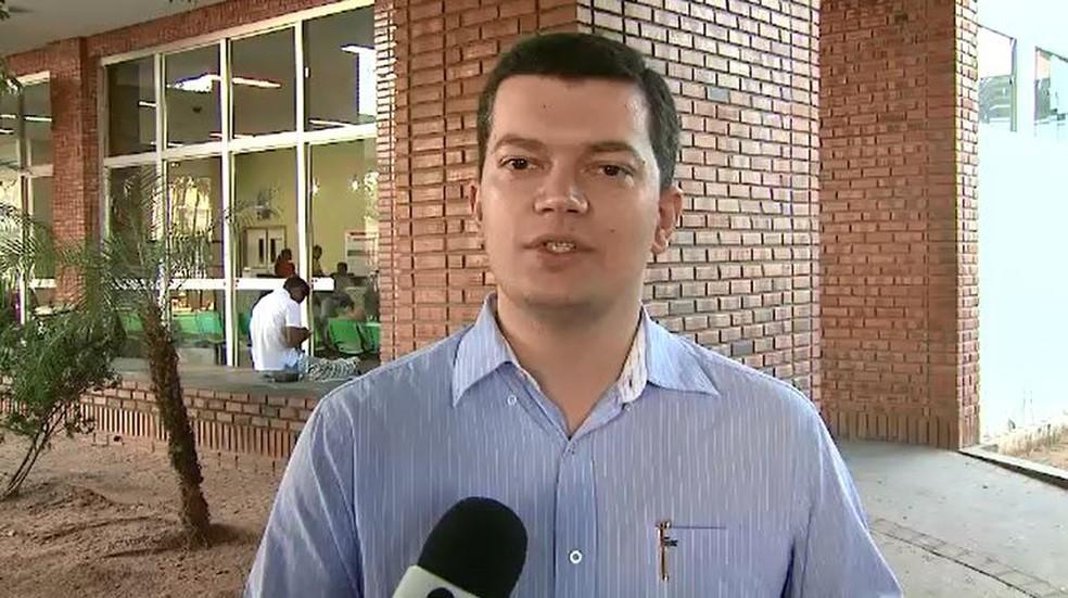Presidente do CRM-AC diz que informações serão usadas em relatório que vai ser encaminhado à Sesacre (Foto: Reprodução/Rede Amazônica Acre)