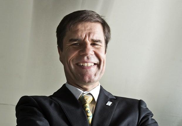 """""""O Brasil encara seus recursos naturais como algo que pode ser liquidado para fazer dinheiro rápido"""""""
