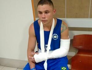 BLOG: Alguns problemas na seleção brasileira de boxe