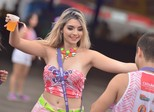 Milhares festejam carnaval nos blocos mais badalados do Sul de Minas
