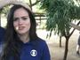 """Correspondente recebe """"presente  de grego"""" de coala na Austrália; veja"""