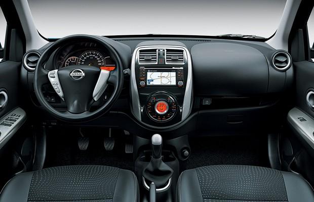 Nissan Micra Mexico 2014.html | Autos Weblog