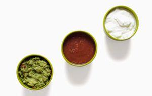 Molhos para salada: receitas light da nutricionista Gabriela Kapim