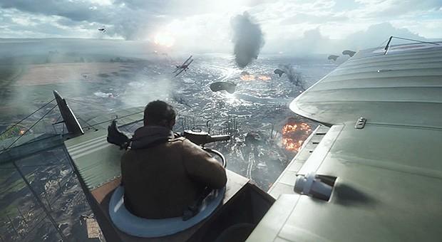 Battlefield 1 (Foto: Reprodução)