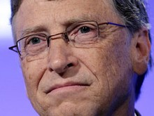 Bill Gates volta a ser o mais rico do mundo, diz Forbes (Reuters)