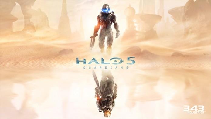 Halo: The Master Chief Collection dará acesso ao beta de Halo 5: Guardians (Foto: Divulgação) (Foto: Halo: The Master Chief Collection dará acesso ao beta de Halo 5: Guardians (Foto: Divulgação))