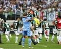 """Moisés tranquiliza Inter e Sport: """"Palmeiras vai lá fazer um grande jogo"""""""