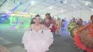 Festa das Nações é opção de diversão em São Vicente