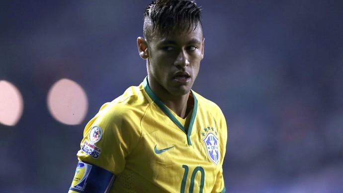c3b656be13 Capitão do Tri diz que Neymar não é o jogador ideal para usar a ...