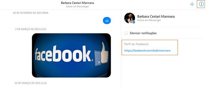 Encontre o perfil do Facebook do seu amigo de forma simples (Foto: Reprodução/Barbara Mannara)
