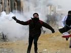 Violência em dia de protestos deixa sete mortos no Egito