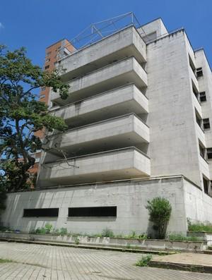 Edificio Mónaco Pablo Escobar (Foto: Jorge Natan)